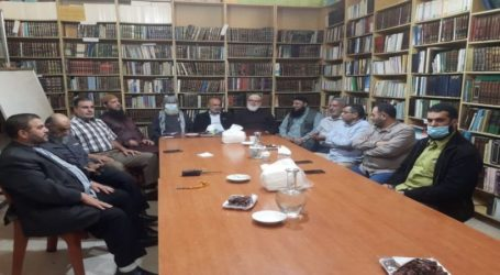 Kelompok-Kelompok Islam di Lebanon: Normalisasi dengan Israel Kecewakan Palestina