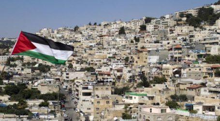 Israel Lakukan Upaya Ubah Status Demografis Yerusalem