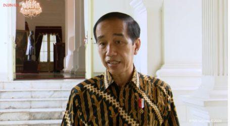 Presiden Instruksikan Lelang Barang dan Jasa APBN 2021 Sedini Mungkin