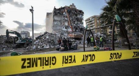 Raja Salman Kirim Bantuan untuk Korban Gempa di Turki