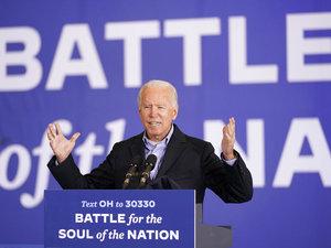 Biden Resmi Menang di Arizona dan Wisconsin