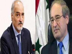 Assad Umumkan Faisal Mekdad Menlu Baru Suriah