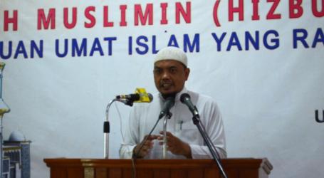 Antara Dzulhijjah, Corona  dan Generasi Ismail (Oleh: Ustaz Wahyudi KS)