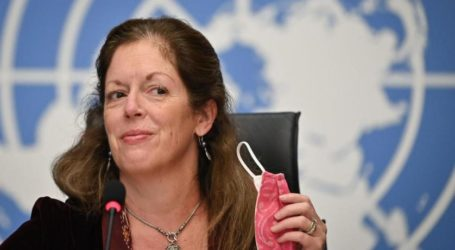 Pembicaraan Libya di Tunisia Bahas Pemerintah Transisi