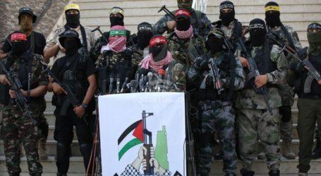 """Haniyah: Latihan Militer """"Pilar Kokoh"""" Pesankan Kekuatan dan Persatuan"""