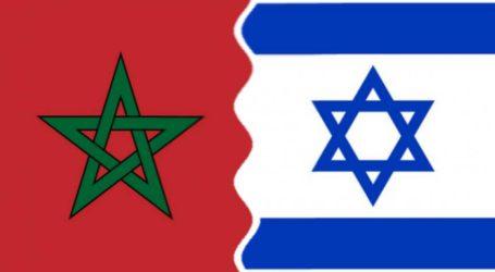 Maroko dan Israel Akan Tandatangani Beberapa Perjanjian Kerjasama di Rabat