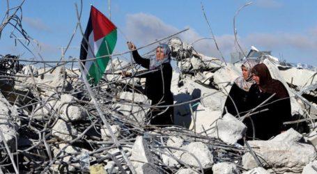 Italia Salurkan Donasi Bertahap Untuk Rekonstruksi Gaza