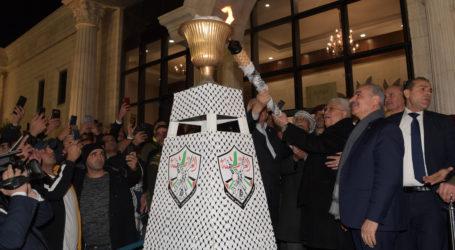 Peringatan 56 Tahun Revolusi Palestina, Perlawanan Terhadap Pendudukan Israel