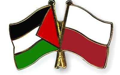 Polandia Tegaskan Posisinya Dukung Palestina