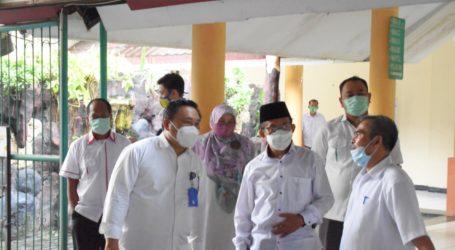 Kemenag Izinkan Penggunaan Asrama Haji Bekasi Sebagai RS Darurat Covid-19