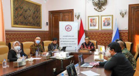Universitas Veteran Yogyakarta Kerjasama dengan Universitas Tomsk di Rusia