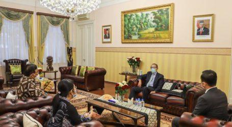 Tiba di Moskow, Dubes Jose Tavares Siap Pererat Hubungan RI dengan Rusia dan Belarus