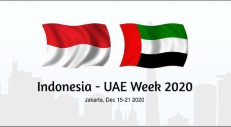 Pekan Indonesia-UEA Akan Diselenggarakan pada 15-21 Desember