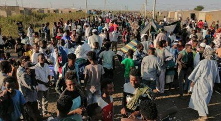 52.000 Warga Ethiopia Mengungsi Ke Sudan