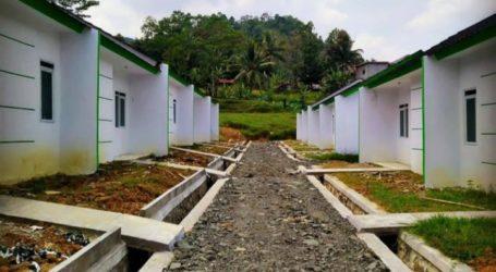 FPI Banten Sediakan Rumah Bagi Keluarga Terdampak Banjir Bandang