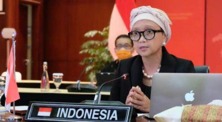 Menlu.: Staf Kedubes Jerman yang Kunjungi Markas FPI Dilarang Kembali ke Indonesia