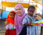 14 Tahun Bakti MER-C untuk Papua dan Papua Barat