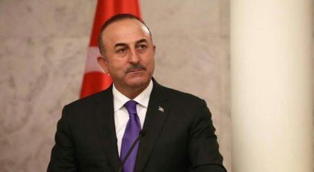 Menlu Turki Kunjungi RI untuk Peringati 70 Tahun Hubungan Diplomatik