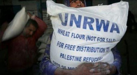 Spanyol Umumkan Dana Tambahan 5 Juta Euro untuk Pengungsi Palestina