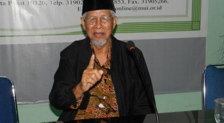 Halal Membentuk Kehidupan Masyarakat Aman dan Damai (Oleh: Pof.Dr. H. Ahmad Sutarmadi)