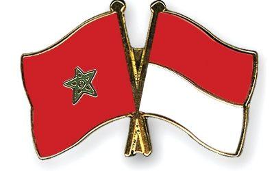 Bamsoet Harap Kerjasama Ekonomi RI-Maroko Terus Ditingkatkan