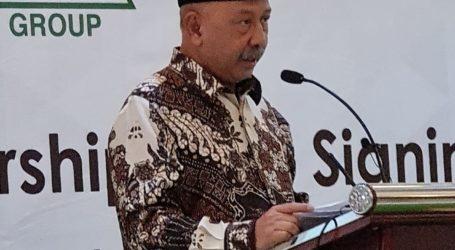 KBRI Abu Dhabi Buka Peluang Perawat Indonesia Bekerja di UEA