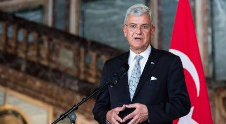Presiden Majelis Umum PBB: Solusi Dua Negara Satu-satunya Pilihan untuk Perdamaian Palestina