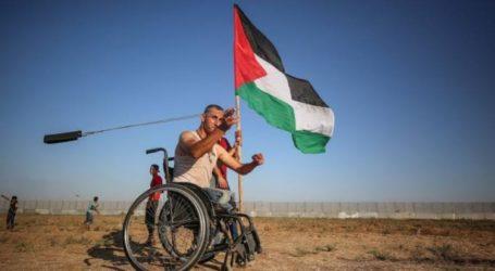 HRW: Blokade Gaza Perburuk Kondisi Penyandang Disabilitas