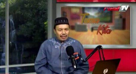 Ustaz Sholehuddin Simamora: Membaca Al Quran Harus Dengan Benar dan Tartil
