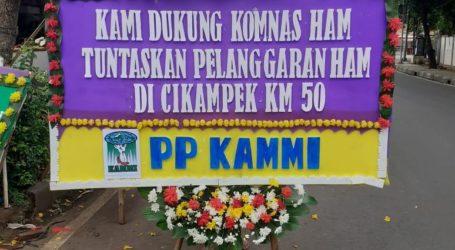 KAMMI Dukung Komnas HAM Selesaikan Kasus Penembakan Anggota FPI