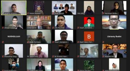 Prima DMI, Pamastha dan Go Hijrah Adakan Webinar Bahas Krisis Kemanusiaan Uyghur
