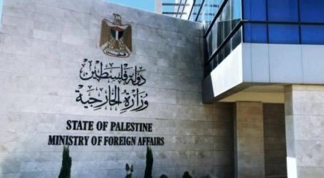 Palestina Tuntut Israel di ICC atas Pembunuhan Seorang Anak