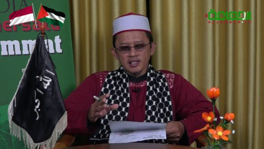Khutbah Jum'at: Melanjutkan Amal Kebaikan di Bulan Syawal
