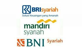Bank Syariah Hasil Merger Bernama Bank Syariah Indonesia