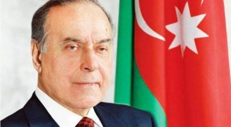 Heydar Aliyev, Pendiri Azerbaijan Modern