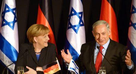 Jerman Masukkan Israel Dalam Kesepakatan Vaksinasi UE Tanpa Palestina