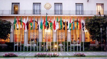 Liga Arab Kutuk Serangan Israel Terhadap Masjid Al-Aqsa dan Ibrahimi