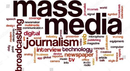 Laporan: Hampir 500 Jurnalis Meninggal Akibat Covid-19