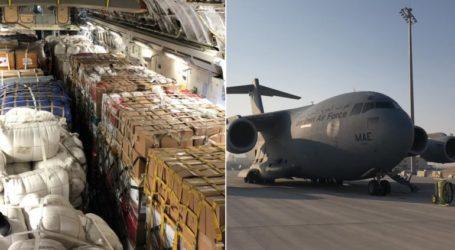 Qatar Kirim Bantuan Darurat ke Filipina