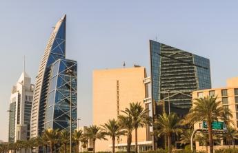 Saudi Siap Jadi Pemimpin Global Industri Jasa Keuangan Islam