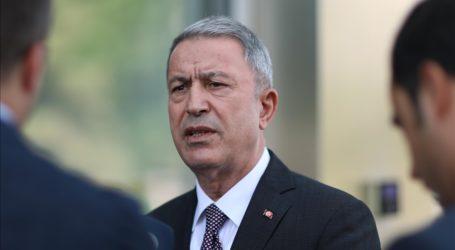 Turki-Rusia Sepakati Pusat Pemantauan untuk Gencatan Senjata di Karabakh