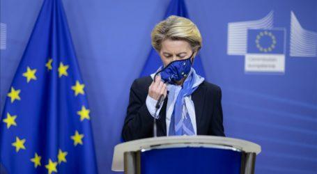 Negara Anggota Uni Eropa Mulai Lakukan Vaksinasi Covid-19