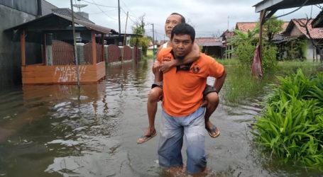 Hadapi Musim Hujan, Pemkab Pekalongan Tetapkan Status Siaga Bencana