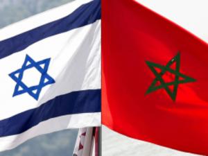 Penerbangan Komersial Langsung Pertama dari Israel ke Maroko