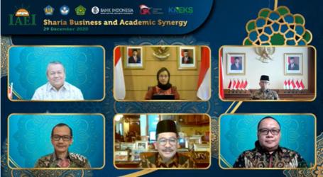 Wamenag: Produk Ekonomi Syariah Makin Berkembang