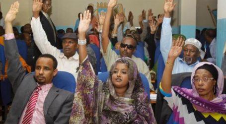 PM Somalia Janjikan Wanita Kursi di Parlemen 30 Persen