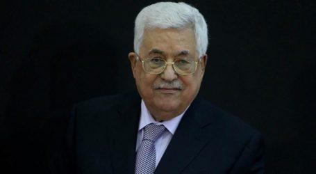 Abbas Berencana Kerjasama Dengan Pemerintah Baru Amerika Serikat