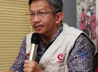 Dr Yogi Prabowo Paparkan Upaya Mitigasi Nakes ke Daerah Bencana