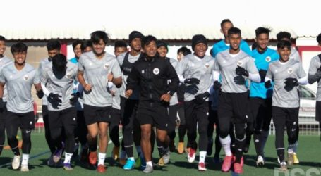 Batal Uji Coba di Spanyol, Timnas U-19 Putuskan Kembali ke Tanah Air