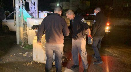 Israel Hancurkan Monumen Pejuang Intifada di Yerusalem